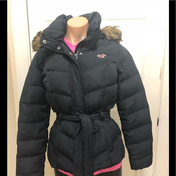 Hollister Jackets & Blazers - Hollisters warm, cozy jacket